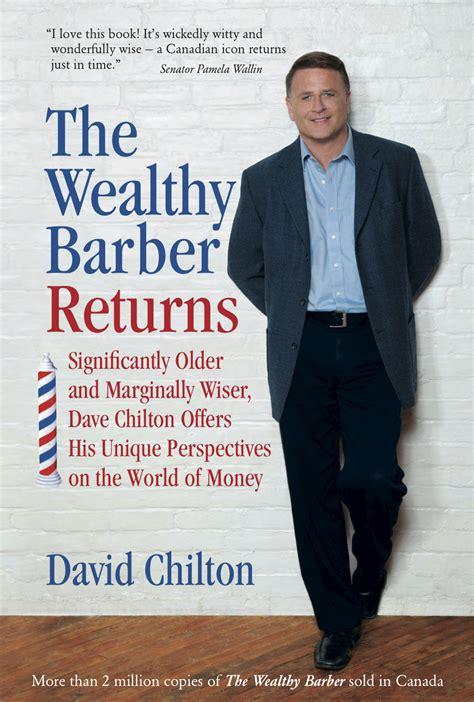wealthy barber returns