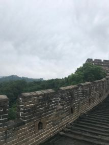 great wall sides